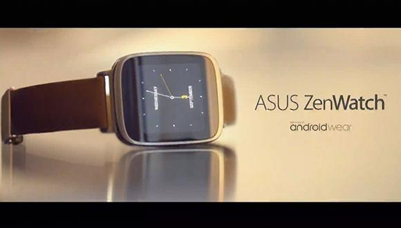 Asus ZenWatch Satışa Çıkıyor