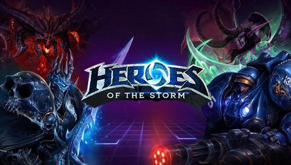 Heroes of the Storm Daha da Büyüyor