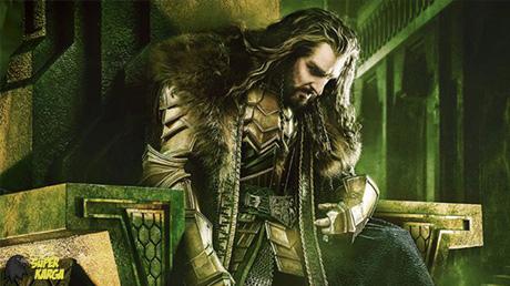 Hobbit 3'ten Türkçe Altyazılı Fragman