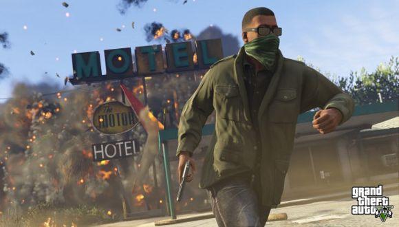 GTA 5'in Yeni Nesil Çıkış Videosu Yayınlandı