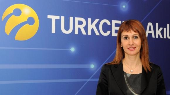 Selen Kocabaş Turkcell