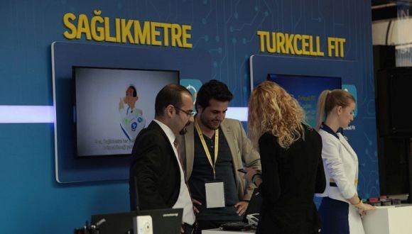 Nesnelerin İnterneti Turkcell ile Cebinizde