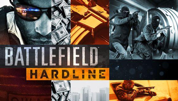 Battlefield: Hardline'ın Senaryo Modu Karşınızda!