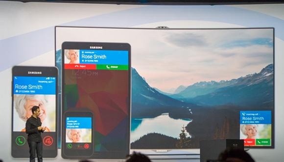 Samsung'dan Yeni Servis Flow