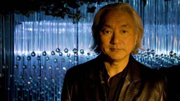 Michio Kaku Anlatıyor – CANLI BLOG