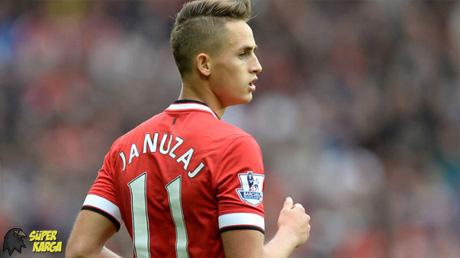 Football Manager 2015 Genç Yetenekler Listesi