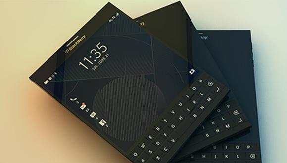 BlackBerry İndirim Diyor