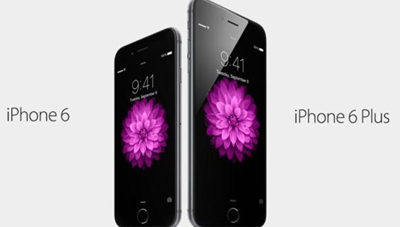 iPhone 6, iPhone 6 Plus'ı 3'e Katladı!
