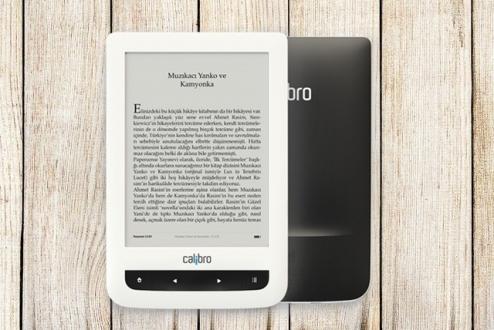 e-Kitap Okuyucularını Doğru Tanıyalım