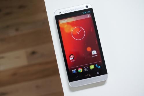 HTC, Lollipop Operasyonuna Başlıyor