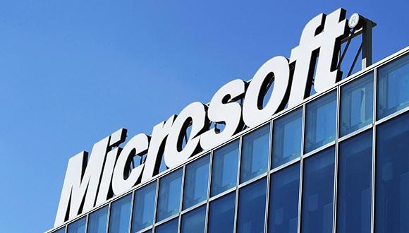 Microsoft'un Üst Yönetiminde Bir Türk!