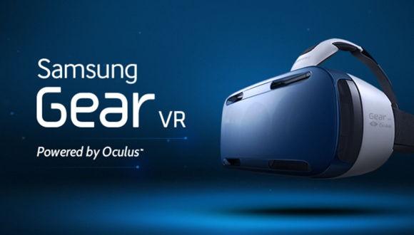 Samsung Gear VR'ın Çıkış Tarihi Belli Oldu