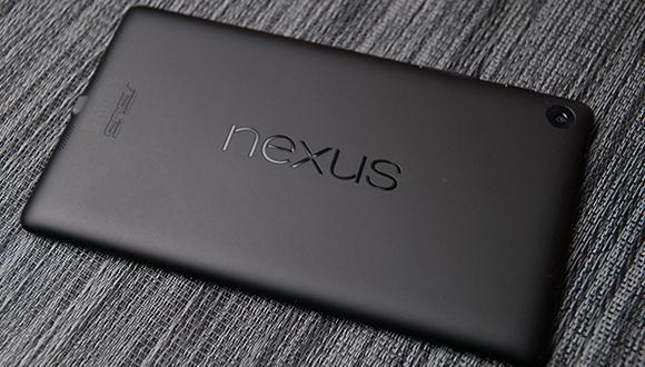 Android 5.0 Nexus 7'ye Yaramadı!