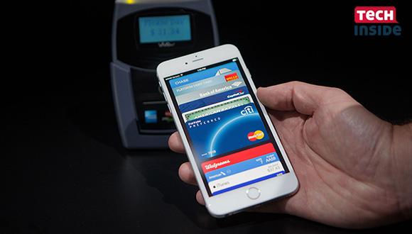 Apple Pay Şimdiden Hayatı Değiştiriyor