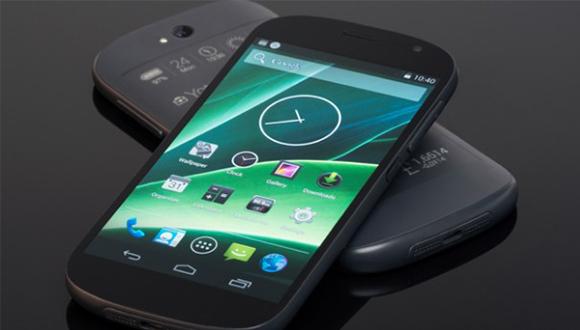 YotaPhone 2 Yeni Bir Pazara Giriyor