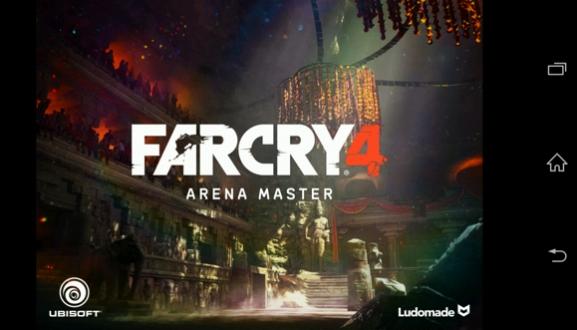Far Cry 4 iOS ve Android'de!