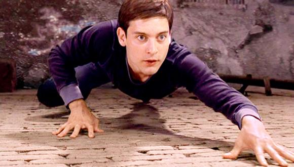 Örümcek Adam Gibi Tırmanmak Mümkün Olacak