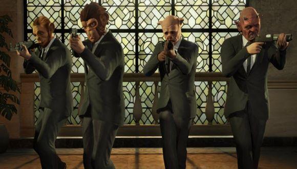 GTA 5'in Gece Satışında Soygun!
