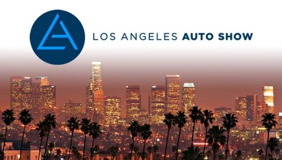LA Auto Show'da En İyi Araçlar