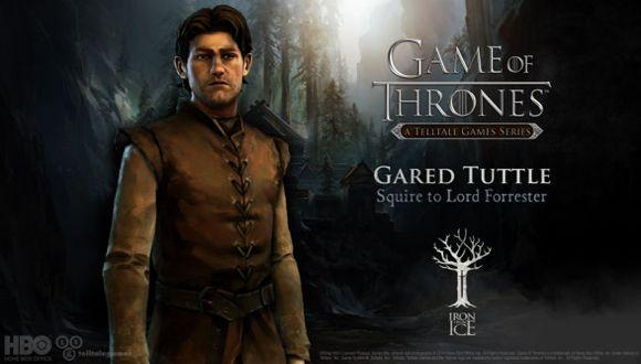 Game of Thrones Oyununun ilk Fragmanı Yayınlandı