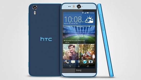 HTC Desire Eye, Amerika'da Satışta