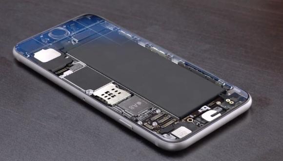 iPhone 6'lardaki Bellek Modülleri Değişti!