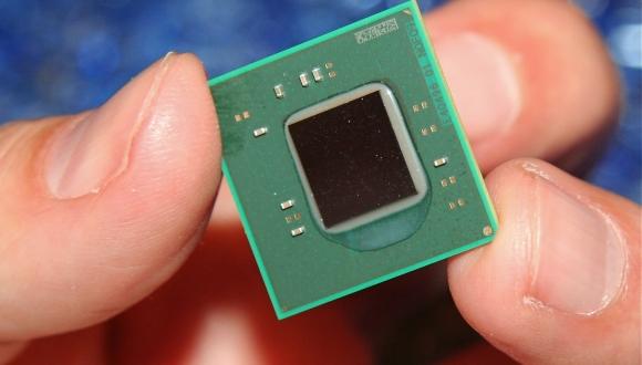 Intel, İşlemci Birimlerini Birleştiriyor