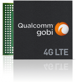 Qualcomm, LTE Cat.10 Modemini Duyurdu