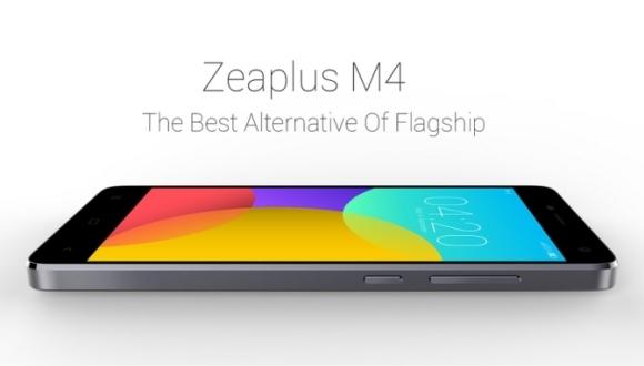 Zeaplus'tan Xiaomi Mi4 Taklidi