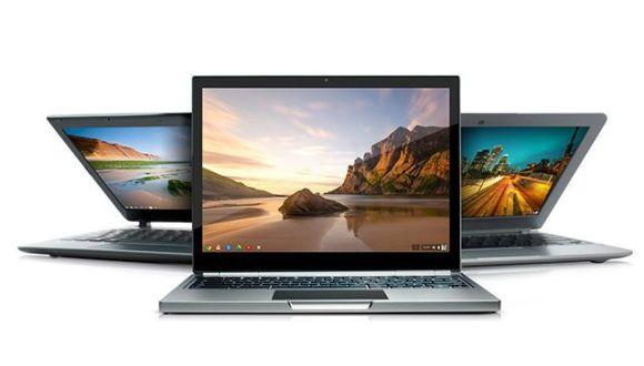 Google'dan Chromebook Hediyesi
