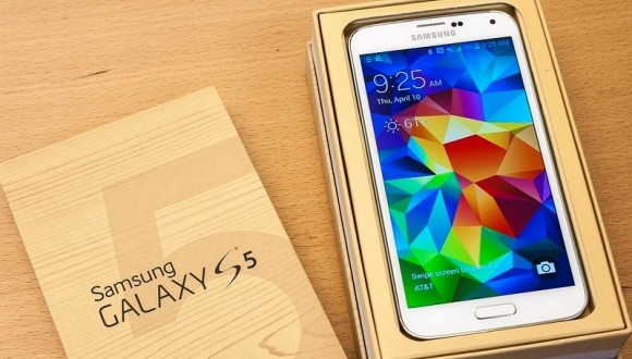 Galaxy S5 Başarılı Olamadı mı?