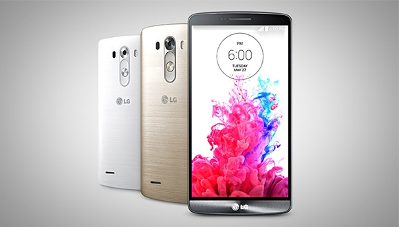 LG G3'te İnanılmaz Güvenlik Açığı!