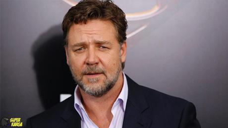 Russell Crowe: Gelibolu'yu İşgal Ettik