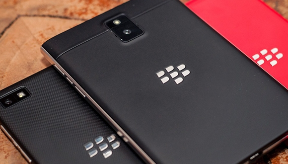 Blackberry'den iPhone İndirimi