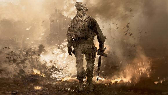 Call of Duty'den İlginç İstatistikler