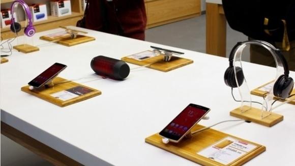 OnePlus İlk Mağazasını Açıyor