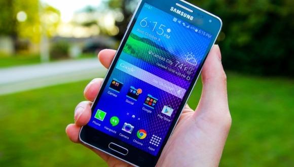 Galaxy A5 Satışa Sunuldu