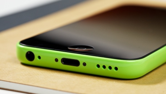 iPhone 5C Üretimi Duracak!