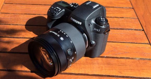 Canon, Samsung için Ne Söyledi?