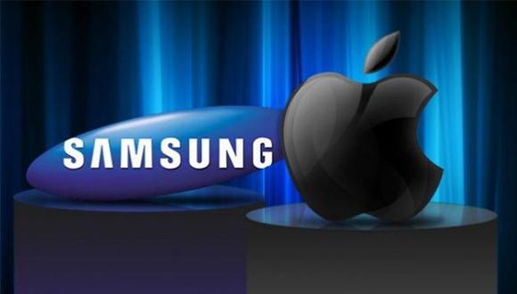 Apple ve Samsung'tan Yeni Ortaklık