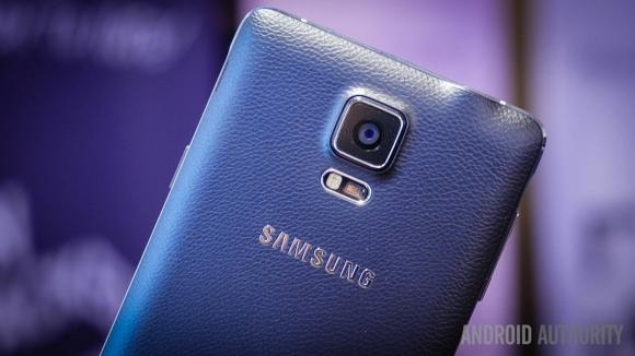 Note 4'te Farklı Kamera İddiaları Yalanlandı