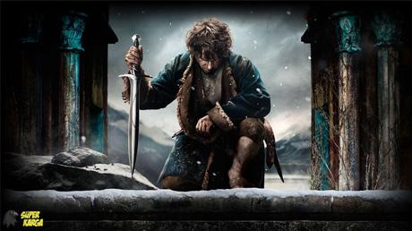 Hobbit 3'ten Yeni Fragman