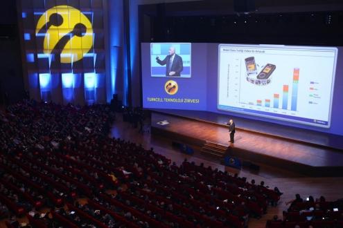 Turkcell Teknoloji Zirvesi 2014, Bir Tık Uzağınızda!