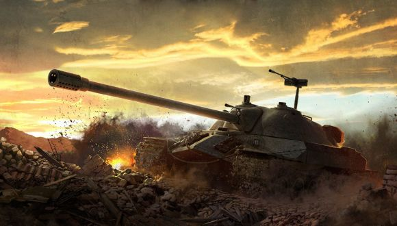 10 Soruda World of Tanks