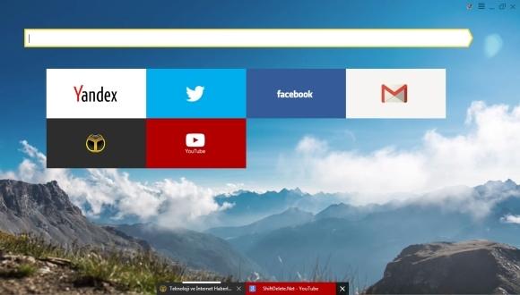 Yandex Browser Yenileniyor!