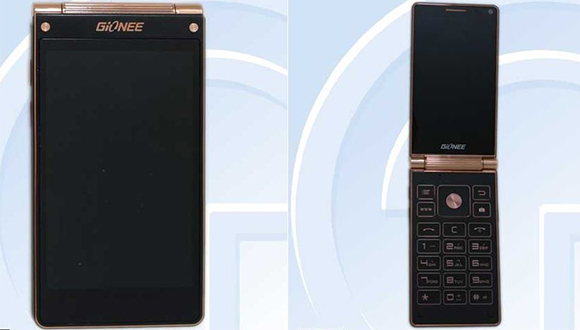 Dünyanın İlk 1080p Çift Ekranlı Telefonu