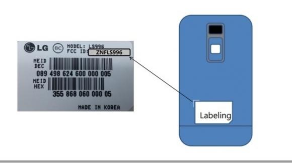 Bu Gizemli LG Modeli de Ne?