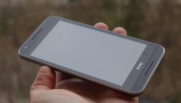 HTC Desire 620 ve 620G Tanıtıldı