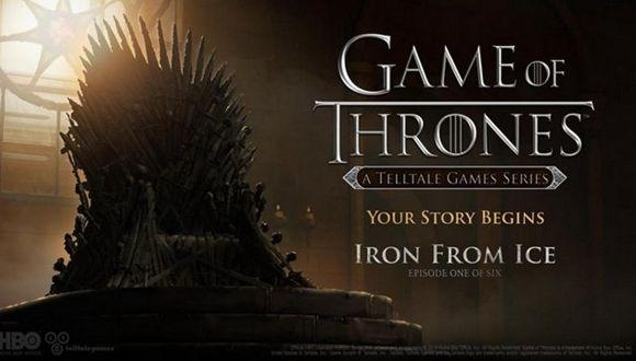 Game of Thrones Oyunun Çıkış Tarihi Netleşti