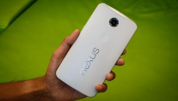 Nexus 6 Batarya Testi
